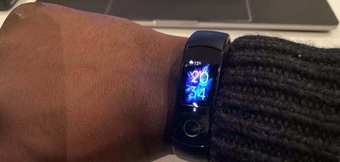 Honor Band 5 Review