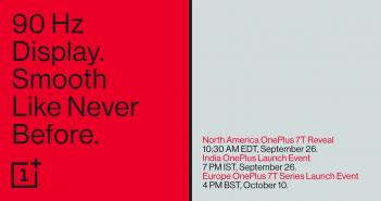 OnePlus Launch