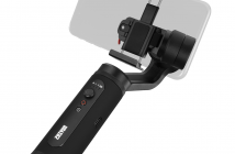 SMOOTH-Q2 Mobile Gimbal