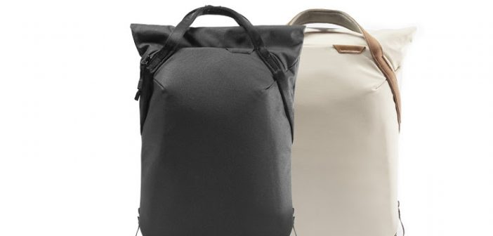 Peak Design Enhances its Everyday Line of Bags