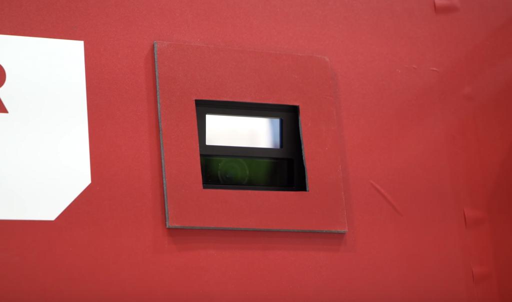 Camera-LIDAR Fusion Sensor