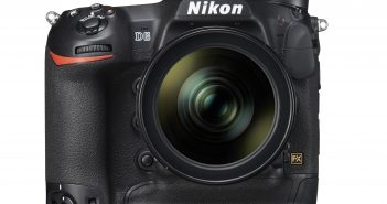 Nikon Unveils Its New Flagship DSLR, The D6 And Two NIKKOR Z lenses