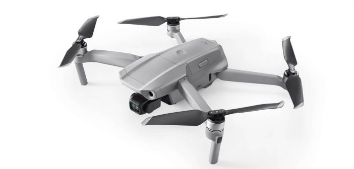 Mavic Air 2 Boasts Some Frightening Features