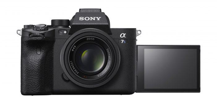 Sony A7S III Announced (Finally)