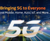 MediaTek Advances its 5G Platform with New T750 5G Chipset for Fixed Wireless Access Routers and Mobile Hotspot CPE Devices
