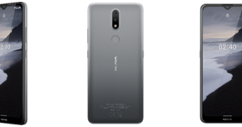 Nokia 2.4 launches in the UK With an AI-powered Camera, Two Days of Battery life, and More