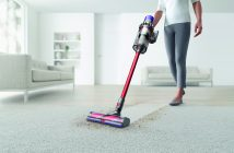Dyson V11 Outsize cord-free vacuum cleaner2