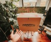 Abarth Launches Word's First VR Test Drive Delivered To Homes