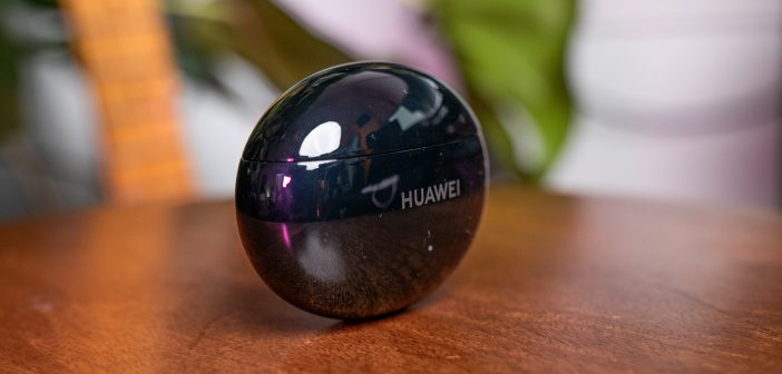 Huawei Unveils The FreeBuds 4i With ANC And 10-Hour Battery Life
