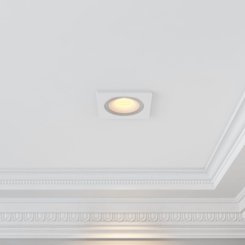 Zuma Ceiling Light Speaker