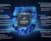 MediaTek Brings Prem­­ium Features to High Tier 5G Smartphones with New 6nm Dimensity 900 5G Chipset