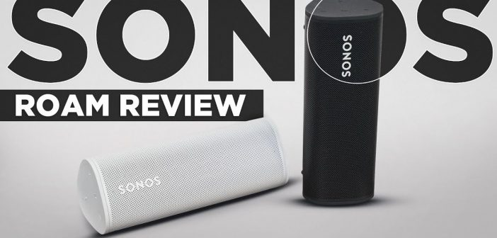 Sonos Roam Portable Speaker Review: Worth it?