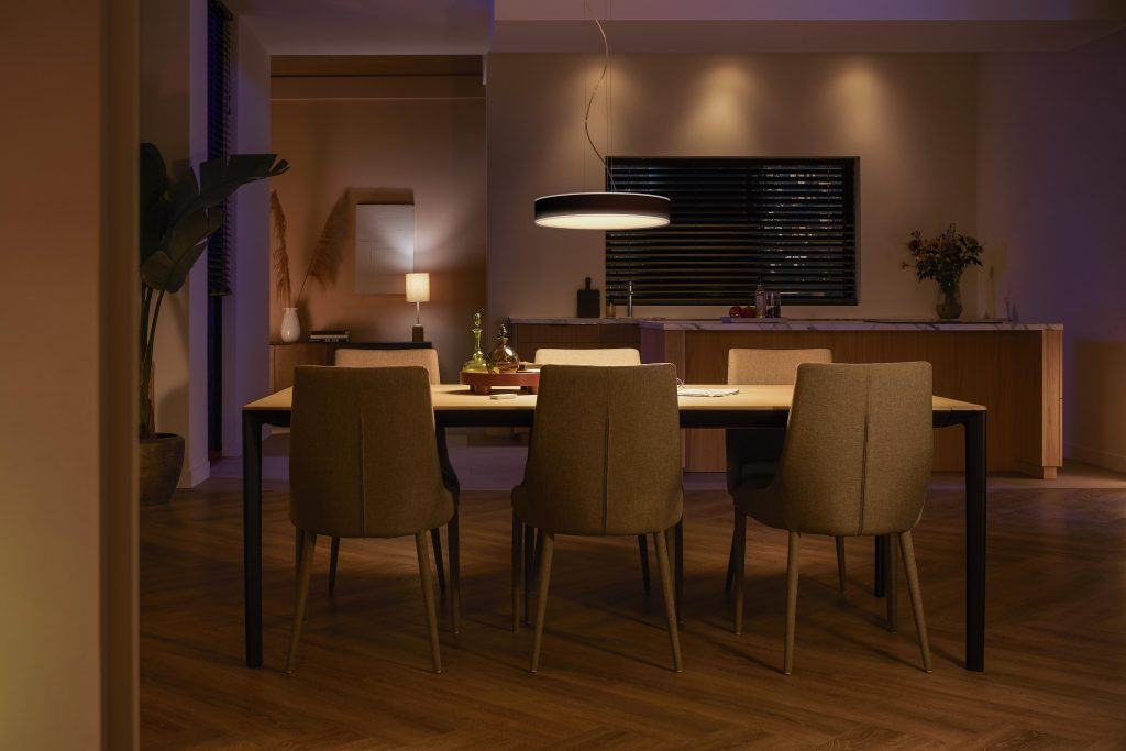 Philips Hue Enrave